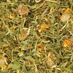 Marigold Flowers & Dandelion Leaves - 200g